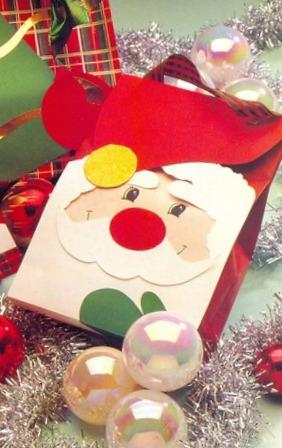 Detodomanualidades como hacer manualidades navide as for Materiales para manualidades navidenas
