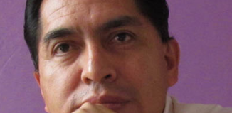 Entre Columnas // Sismos. /// Martín Quitano Martínez