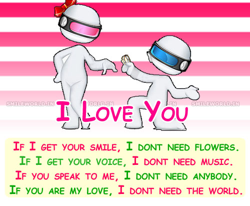 I Love You Quotes For Boyfriend In English : You Like for Him for Her form the Heart for Girlfriend Photos: Love ...