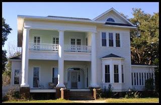 Our Louisiana Plantation Renovation September 2015
