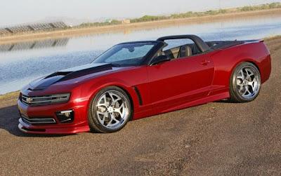 Chevrolet-Camaro-Spyder-By-Revolution-Styling-Front