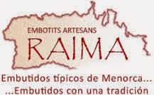 EMBOTITS RAIMA
