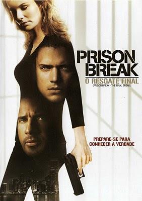 Assistir Prison Break: O Resgate Final Dublado