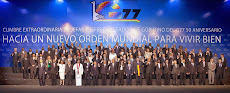 CUMBRE G 77 MAS CHINA