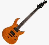 peavy predator guitar