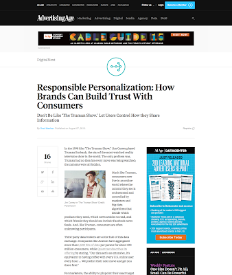 http://adage.com/article/digitalnext/responsible-personalization-brands-build-trust/299843/