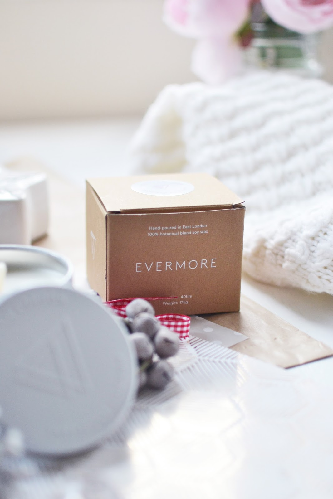 evermore candles