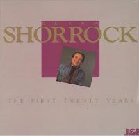 Glenn Shorrock - The First 20 Years (1985)