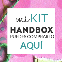 mi kit HANDBOX de scrap