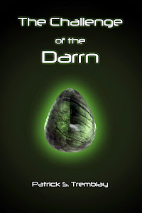 The Challenge of the Darrn