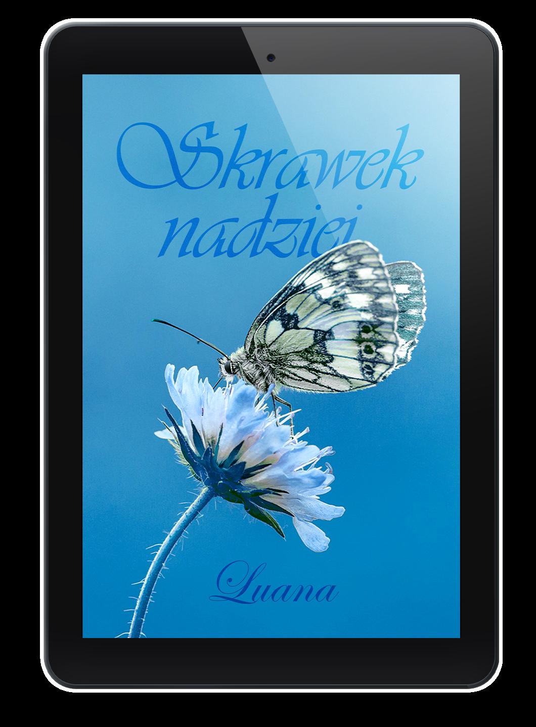 Skrawek nadziei - ebook