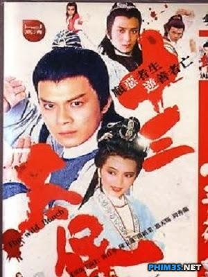 Phim Anh Hùng Thời Chiến