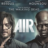 Air Blu-ray Review