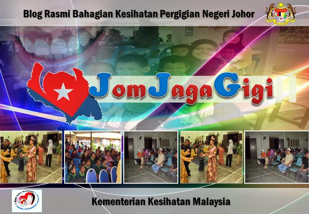 Bahagian Kesihatan Pergigian Johor