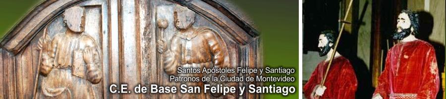 C.E. de Base San Felipe y Santiago