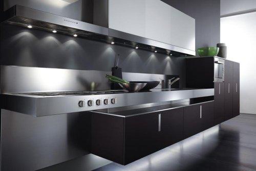 Cucine Moderne Design. Ginevra Cucine Moderne By Berloni With Cucine ...