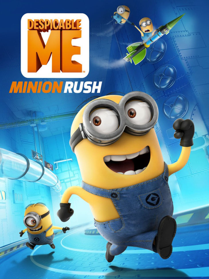 despicable me minion rush app free apps guide