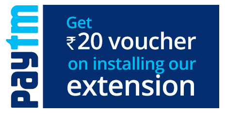 how to use paytm voucher
