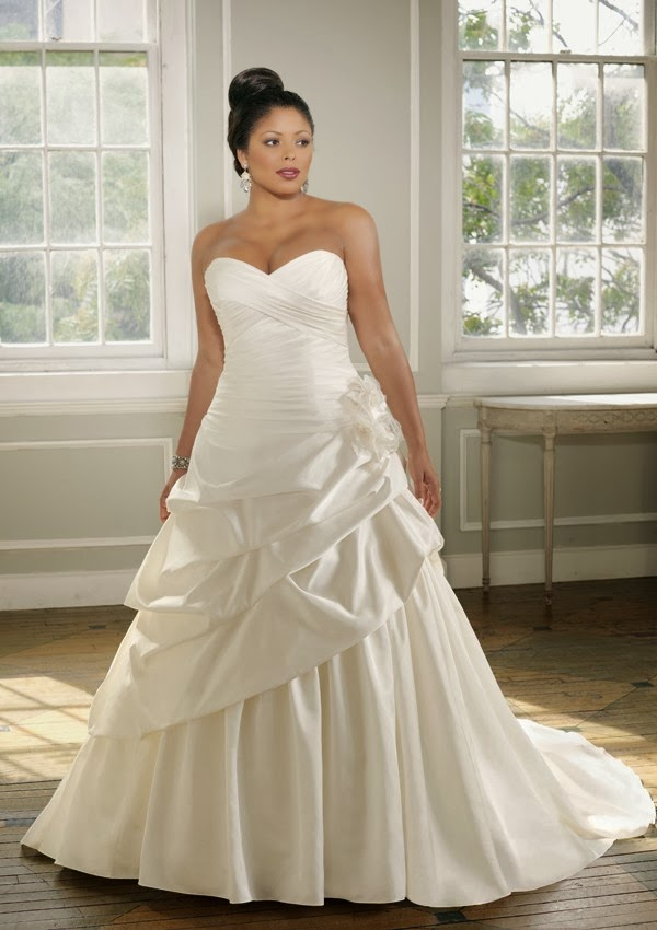 Wedding Dress Style Choices: Where To Start? | One Lovely Wedding