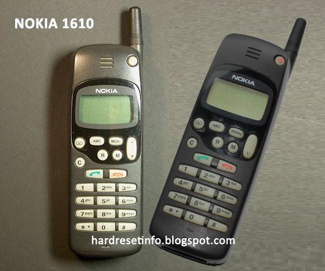 Nokia 1610 - Wikipedia