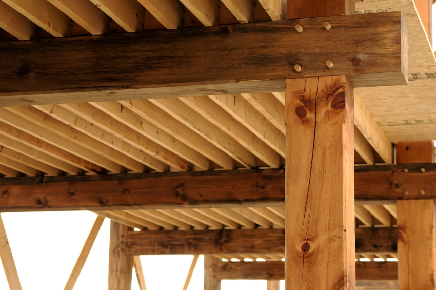 Propiedades fisicas de la madera para construccion