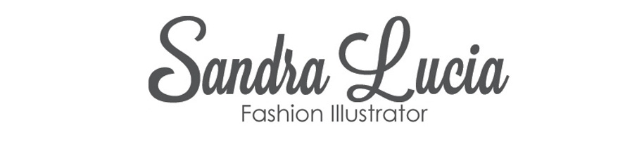 Sandra Lucia Fashion Illustration