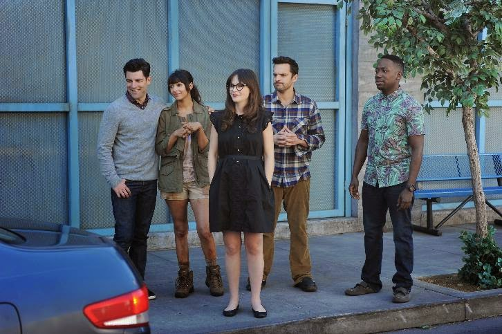 New Girl - Episode 4.22 - Clean Break (Season Finale) - Promotional Photos