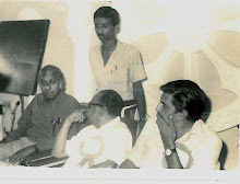 With three more masters: Abu, Kutty and Mario