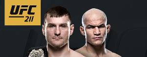 UFC 211: Vídeo da luta Stipe Miocic x Junior Cigano