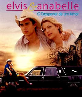 Baixar Filme Elvis e Anabelle: O Despertar de um Amor AVI DVDRip Dual Áudio