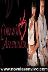 Corazon apasionado