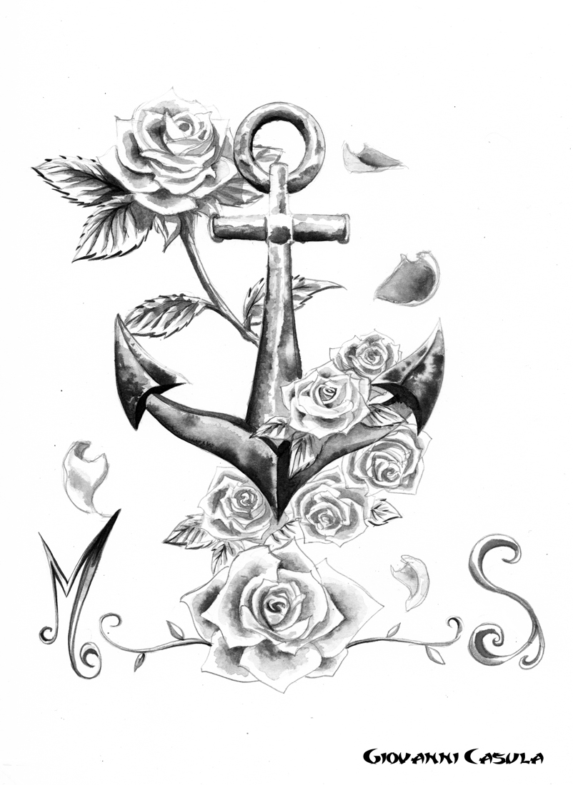 giovanni casula tattoo