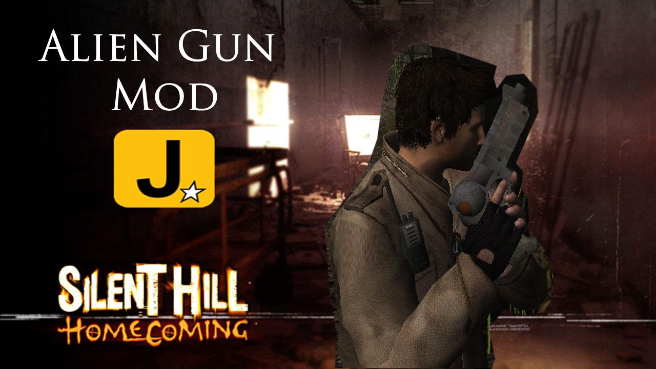 MODS DE JULIO18244 Alien+gun