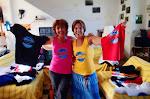 Création de T-Shirts