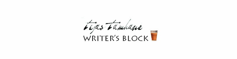A Writer's Block