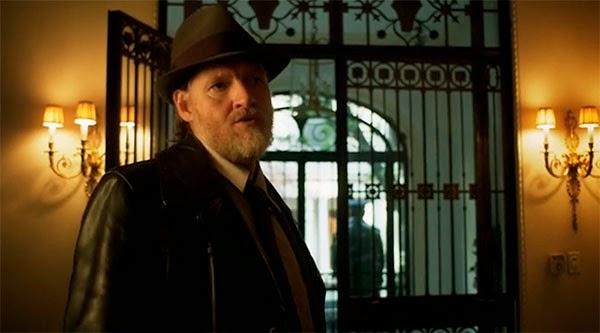 Gotham 1x06 - The Spirit of the Goat: Crítica / Resumen