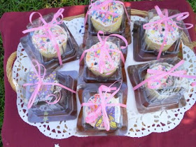 HANDMADE MUFFIN GIFTS