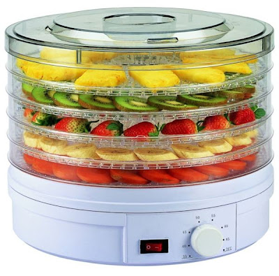 Food Dehydrator: Alternative Use