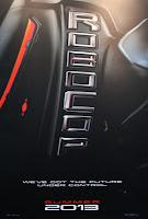 robocop remake 2013 teaser poster