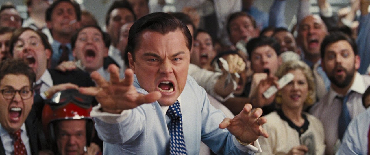 The Wolf of Wall Street (2013) S2 s The Wolf of Wall Street (2013)