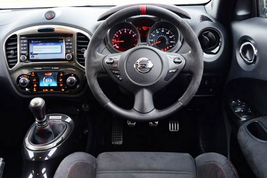 2016 Nissan Juke Nismo RS Review, Specs and Release Date