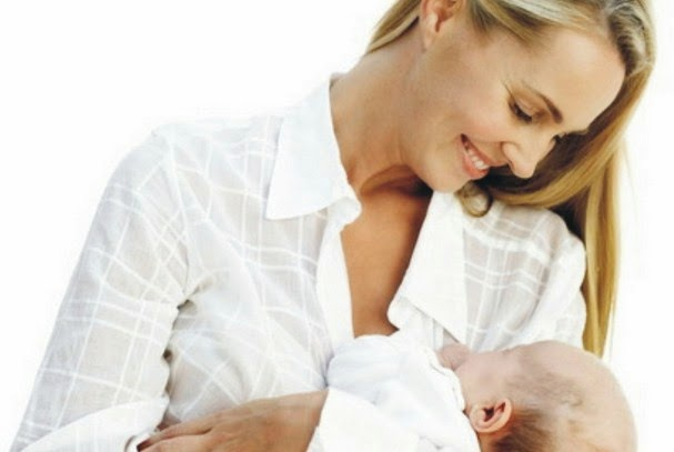 Perawatan Payudara pada Ibu Hamil dan Menyusui