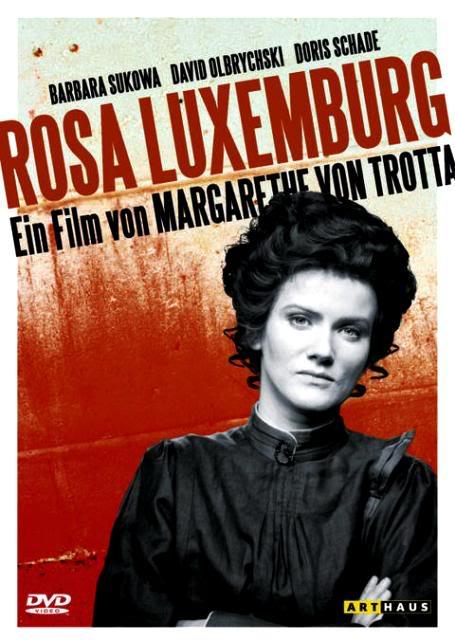 Rosa Luxemburgo (1986)
