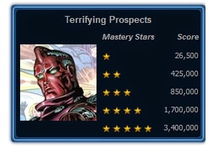 Mission 3 - Terrifying Prospects (Epic Boss)