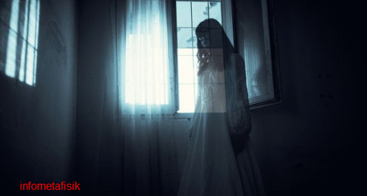 hantu kos depok