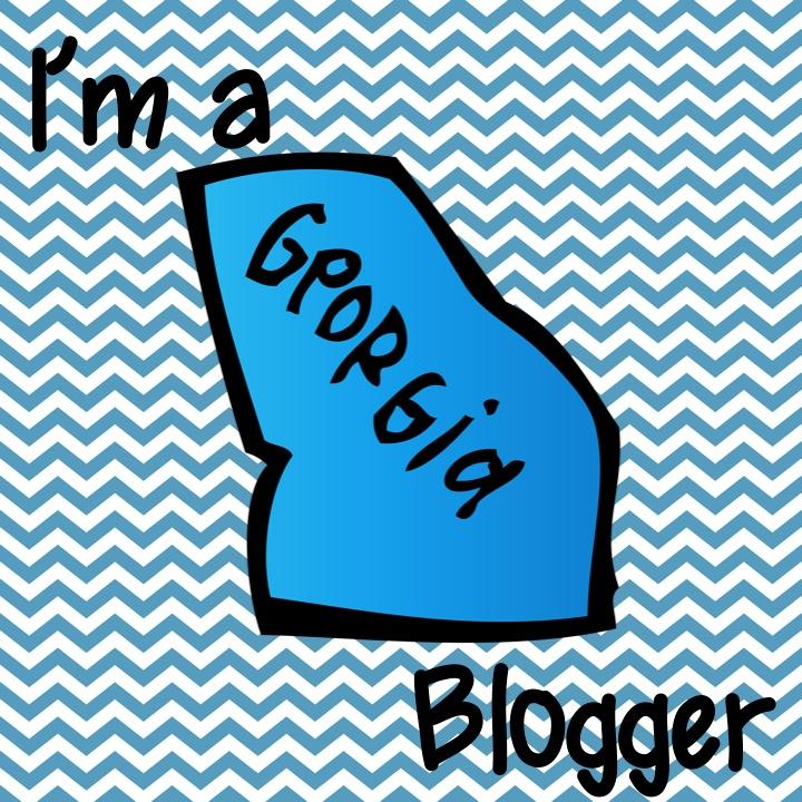 I'm a GA Blogger!