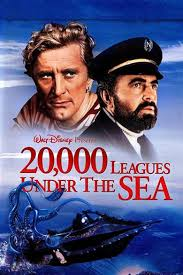 20,000 Leagues Under the Sea (1954) Hindi Dual Audio BluRay | 720p | 480p
