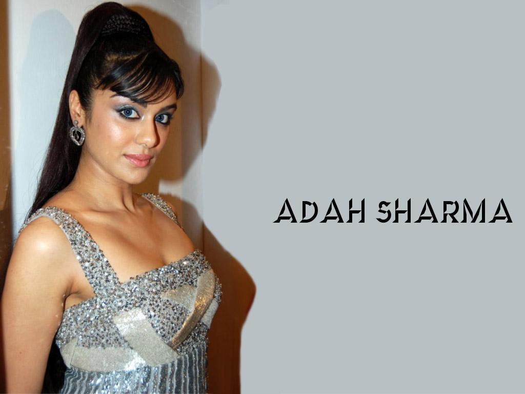 sparklyshell: Bollywood Actress Adah Sharma Pics In Hot Clothes