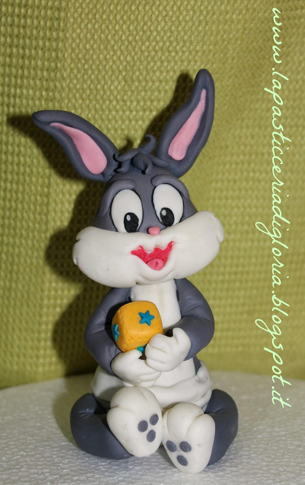 La pasticceria di gloria baby looney tunes - Bebe looney tunes ...