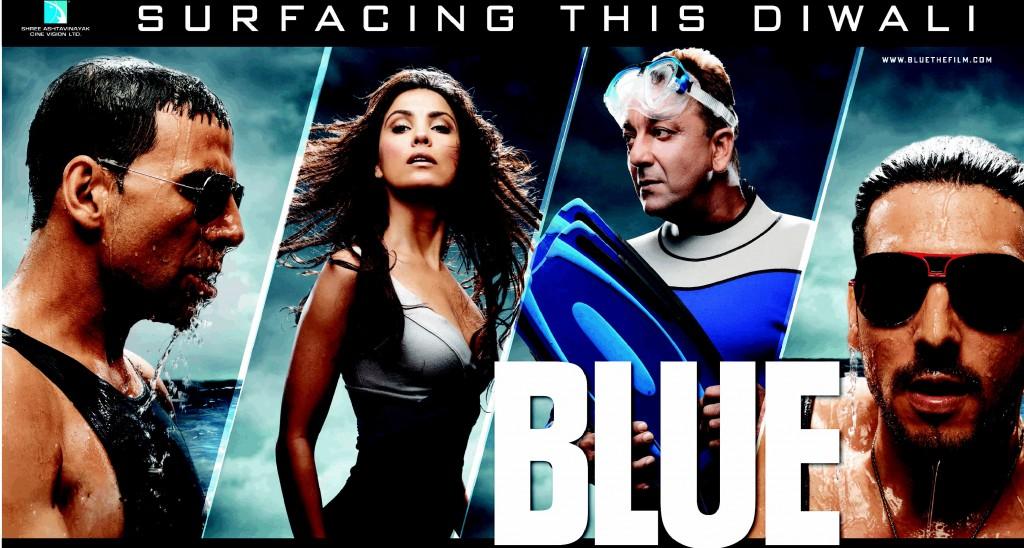 Blue Night || Hollywood Hindi Movie - YouTube